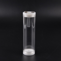 Syscooling Water Tank ART17 Cylindrical transparent acrylic 190mm
